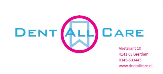Dent All Care Logo